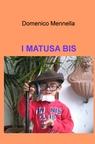 copertina I MATUSA BIS