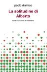 copertina La solitudine di Alberto
