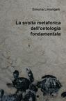 copertina La svolta metaforica dell'ontologia f...