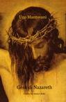 copertina Gesù di Nazareth