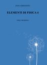 copertina ELEMENTI DI FISICA 4