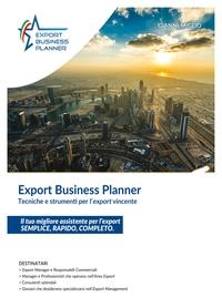 Export Business Planner