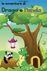 copertina Le Avventure di Drago&Panda