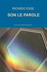 copertina SON LE PAROLE