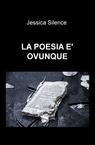 copertina LA POESIA E' OVUNQUE