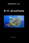 copertina B 17: ali sull'isola
