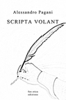 copertina Scripta volant