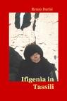 copertina Ifigenìa in Tassili