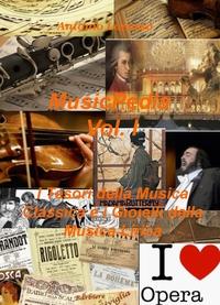MusicPedia Vol. 1