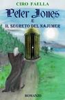 copertina Peter Jones e il segreto del...