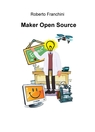 copertina di Maker Open Source