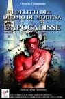 copertina I delitti del duomo di Modena,...