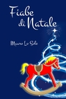 copertina di Fiabe di Natale