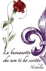copertina di La buonanotte che non ti ho...