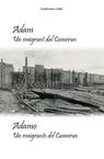 copertina Adam Un emigrant dal Camerun