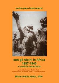 con gli Alpini in Africa