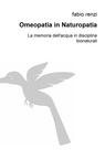 copertina Omeopatia in Naturopatia
