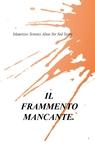copertina IL FRAMMENTO MANCANTE.