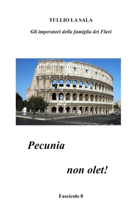 Pecunia no olet!