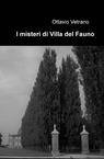 copertina I misteri di Villa del Fauno