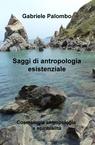 copertina Saggi di antropologia esistenziale