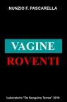 copertina di Vagine Roventi