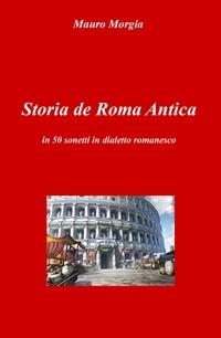 Poesie romanesche