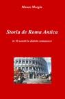 copertina Poesie romanesche