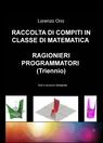 copertina di RACCOLTA DI COMPITI IN CLASSE...