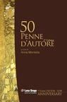 copertina 50 Penne d'Autore – 2° volu...
