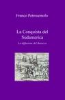 copertina La Conquista del Sudamerica