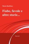copertina Fiabe, favole e altre storie…
