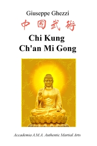 Chi Kung Ch'an Mi Gong