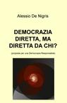 copertina DEMOCRAZIA DIRETTA, MA DIRETTA...