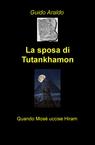 copertina la sposa di Tutankhamon
