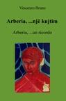 copertina Arberia, …një kujtim