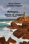 copertina di Bretagna… diario di viaggio