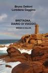 copertina BRETAGNA, DIARIO DI VIAGGIO