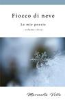 copertina Fiocco di neve
