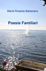 copertina Poesie Familiari