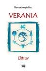 copertina Verania