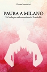 copertina Paura a Milano