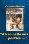 copertina Alceo nella mia poetica …