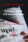 copertina L'uomo Mosè e il moroteismo.