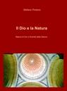 copertina di Il Dio e la Natura