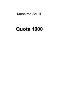 Quota 1000