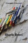 copertina Storie Brevi