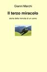 copertina Il terzo miracolo