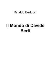 Il Mondo di Davide Berti