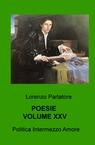 POESIE VOLUME XXV